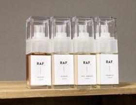 Raf favorite fragrances