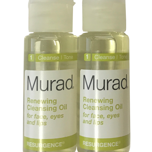Murad® Renewing Cleansing Oil 1