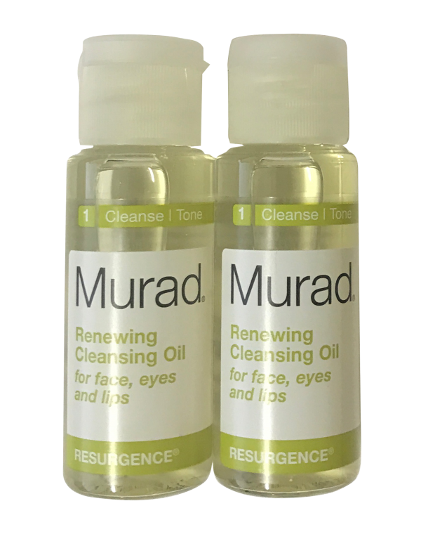 Murad® Renewing Cleansing Oil 1
